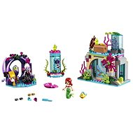 LEGO Disney Princess 41145 Ariel and a magic spell - Building Kit