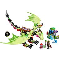 LEGO Elves 41183 The Goblin King's Evil Dragon