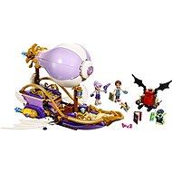 LEGO Elves 41184 Airas Luftschiff und die Jagd nach dem Amulett