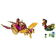 LEGO Elves 41186 Azari and the Escape from the Dark Forest - Building Kit