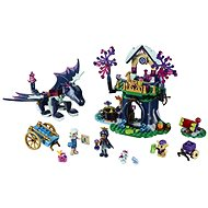 LEGO Elves 41187 Rosalyns heilendes Versteck - Baukasten