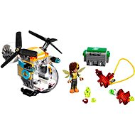 LEGO Super Heroes 41234 Bumblebee Helicopter - Building Kit