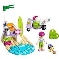 LEGO Friends 41306 Mia's Beach Scooter - Building Kit
