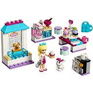 LEGO Friends 41308 Stephanies Backstube - Baukasten