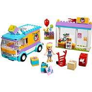 LEGO Friends 41310 Heartlake Geschenkeservice