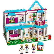LEGO Friends 41314 Stephanies Haus - Baukasten