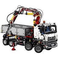 LEGO Technic 42043 Mercedes-Benz Arocs 3245 - Building Kit