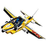 LEGO Technic 42044 Display Team Jet - Building Kit