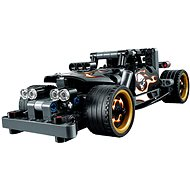 LEGO Technic 42046 Getaway Racer - Building Kit