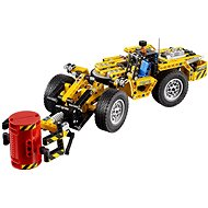 LEGO Technic 42049 Mine Loader