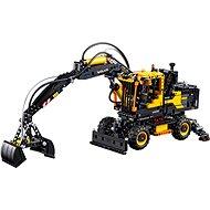 LEGO Technic 42053 Volvo EW 160E - Building Kit