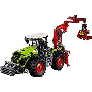 LEGO 42054 Technic CLAAS XERION 5000 TRAC VC Building Set - Building Kit