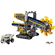 LEGO Technic 42055 Bucket Wheel Excavator - Building Kit