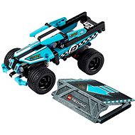 LEGO Technic 42059 truck for stunts