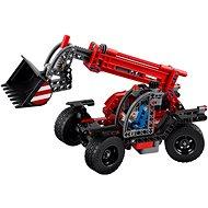 LEGO Technic 42061 Telehandler - Building Kit
