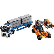 LEGO Technic 42062 Container-Transport - Baukasten