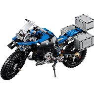 LEGO Technic 42063 BMW R 1200 GS Adventure - Baukasten
