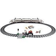 LEGO City 60051 High-speed Passenger Train