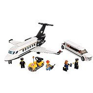 LEGO City 60102 Airport VIP Service - Building Kit