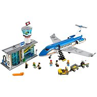 LEGO City 60104 Airport Passenger Terminal - Building Kit