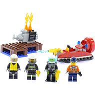 LEGO City FeuerDepartment 60106 - Starter Set