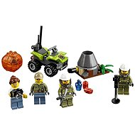 LEGO City 60120 VulkanStarter-Kit