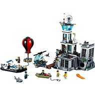 LEGO City 60130 Prison Island - Building Kit