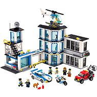 LEGO City 60141Polizeiwache