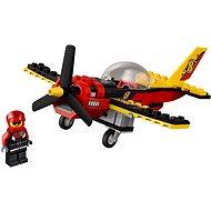 LEGO City 60144 Rennflugzeug - Baukasten