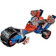 LEGO Nexo Knights 70319 Macy's Thunder Mace