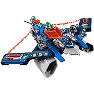 LEGO Nexo Knights 70320 Aarons Aero-Flieger V2