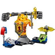 LEGO Nexo Knight 70336 Ultimativer Axl - Baukasten