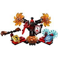 LEGO Nexo Knights 70338 Ultimativer General Magmar - Baukasten