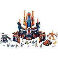 LEGO Nexo Knights 70357 Burg Knighton - Baukasten