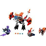 LEGO Ritter Nexo 70361 Macyin Robodrak - Baukasten