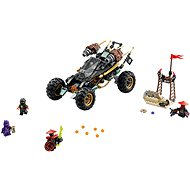 LEGO Ninjago 70589 Felsen-Buggy