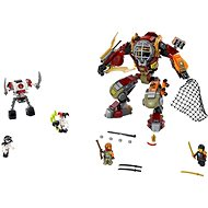 LEGO Ninjago 70592 Schatzgräber M.E.C. - Baukasten