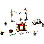 LEGO Ninjago 70607 Verfolgungsjagd in NINJAGO® City - Baukasten