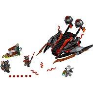 LEGO Ninjago 70624 Vermillion Eindringling