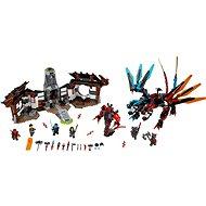 LEGO Ninjago 70627 Drachenschmiede