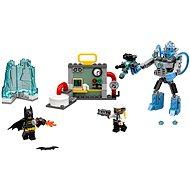 LEGO Batman Movie 70901 Mr. Freeze Eisattacke