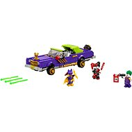 LEGO Batman Movie 70906 Jokers berüchtigter Lowrider