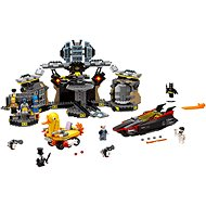 LEGO Batman Movie 70909 Batcave-Einbruch - Baukasten