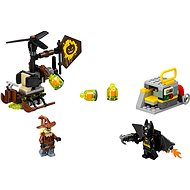 LEGO Batman Movie 70913 Scarecrow ™ and its terrible plan - Building Kit