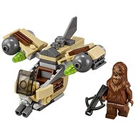 LEGO Star Wars 75129 Wookiee Gunship - Building Kit