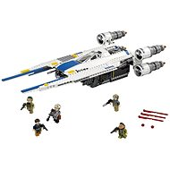 LEGO Star Wars 75155 Rebel U-Wing Fighter - Baukasten