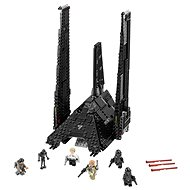 LEGO Star Wars 75156 Krennic's Imperial Shuttle - Building Kit