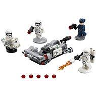 LEGO Star Wars TM 75166 First Order Transport Speeder - Baukasten
