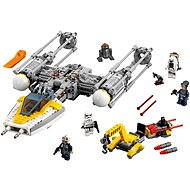 LEGO Star Wars 75172 Y-Wing Starfighter - Bauset