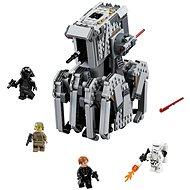 LEGO Star Wars 75177 First Order Heavy Scout Walker™ - Baukasten